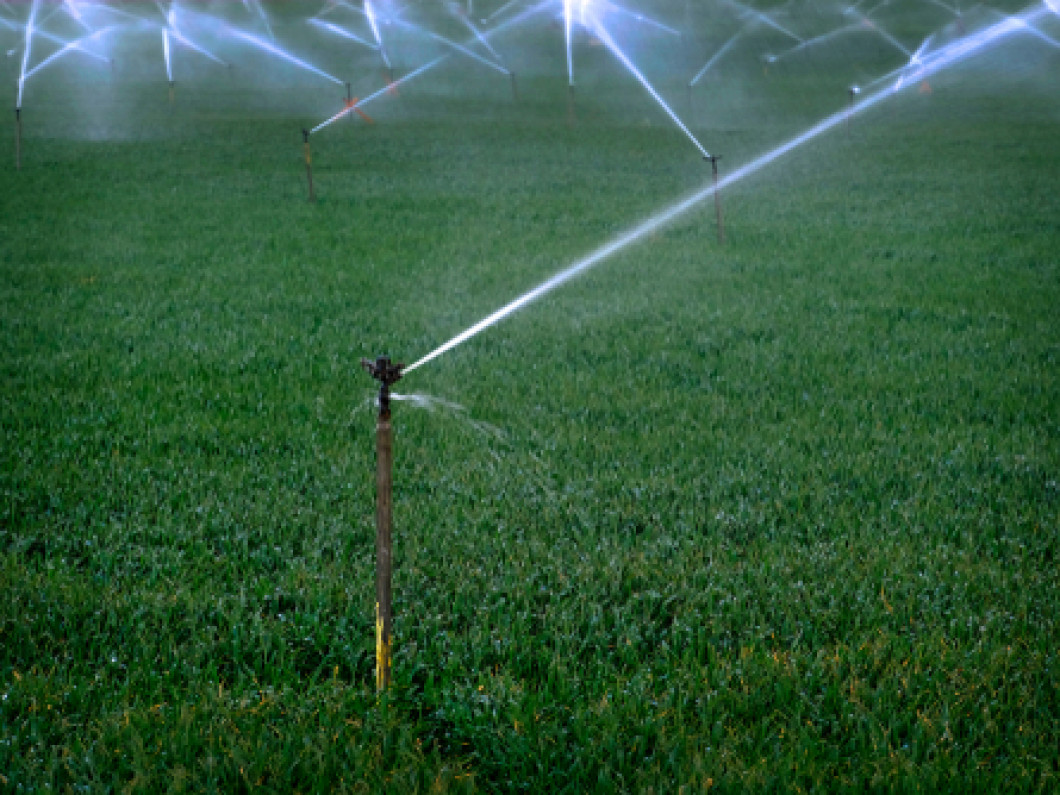 Extend the Life of Your Irrigation System